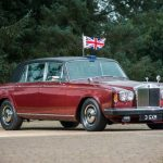 7 cars that are fit for a king –or queen