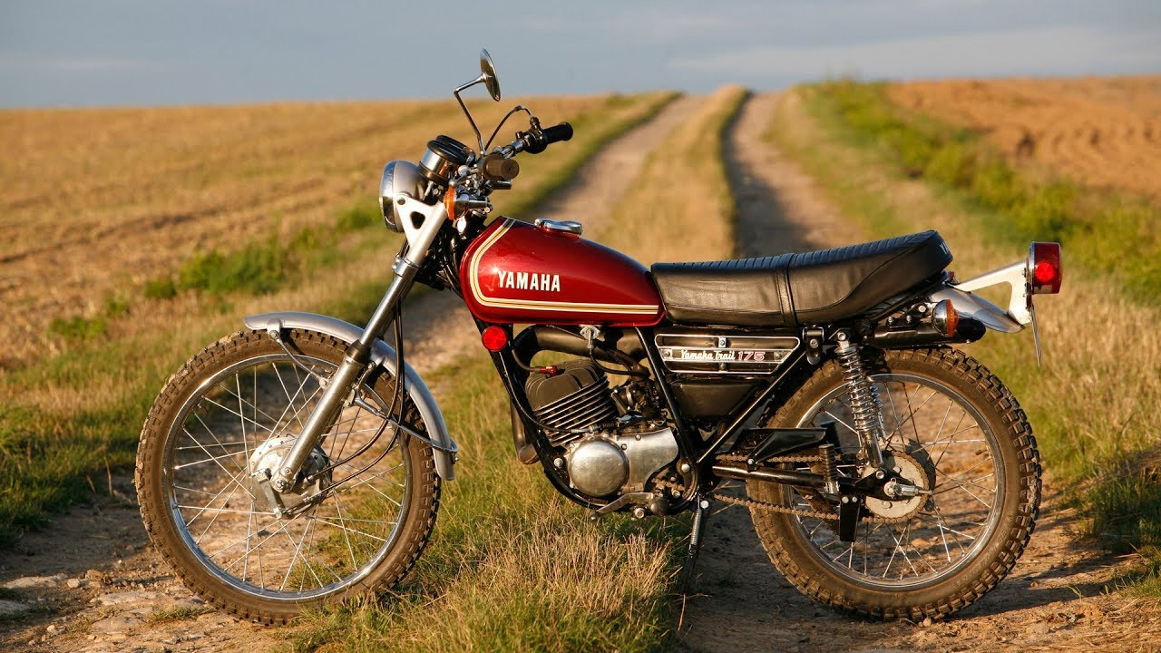 Trailblazers: Seven collectible motorcycles to watch