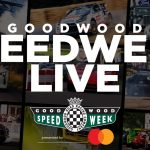 Complete guide to watching Goodwood SpeedWeek