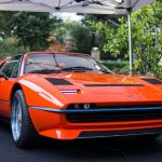 The Maggiore 308M restomod is what Magnum would drive today