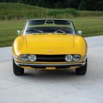 With its Ferrari heart and designer lines, the Fiat Dino won't be a steal forever