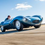 Valuing Jaguar's rare continuation cars_Hagerty