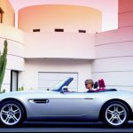Remembering BMW's Z8 – the rare retro roadster