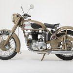 BSA motorcycles will roar again –thanks to Mahindra
