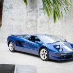 Rare Cizeta V16T supercar for sale