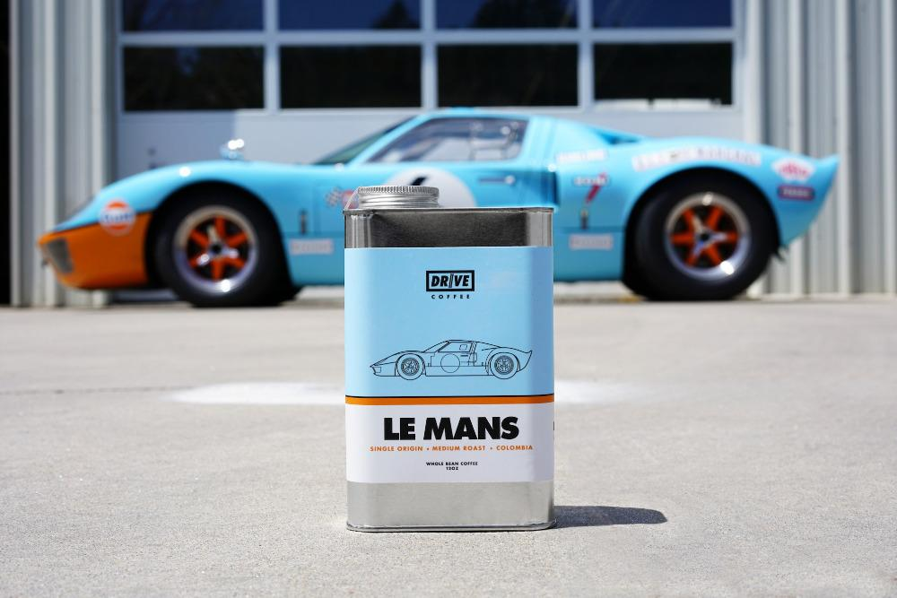 Le Mans coffee_2020 Christmas gift ideas for car enthusiasts_Hagerty