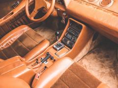 Sbarro Super Eight interior