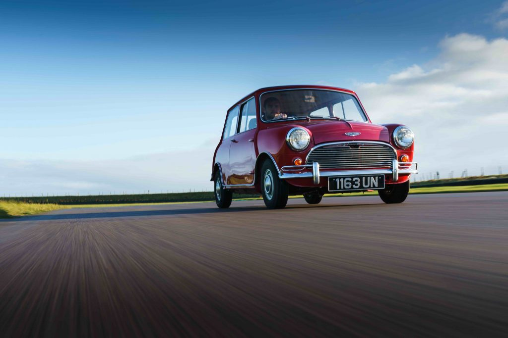 Buying Guide: Mini Cooper (1961-1971)