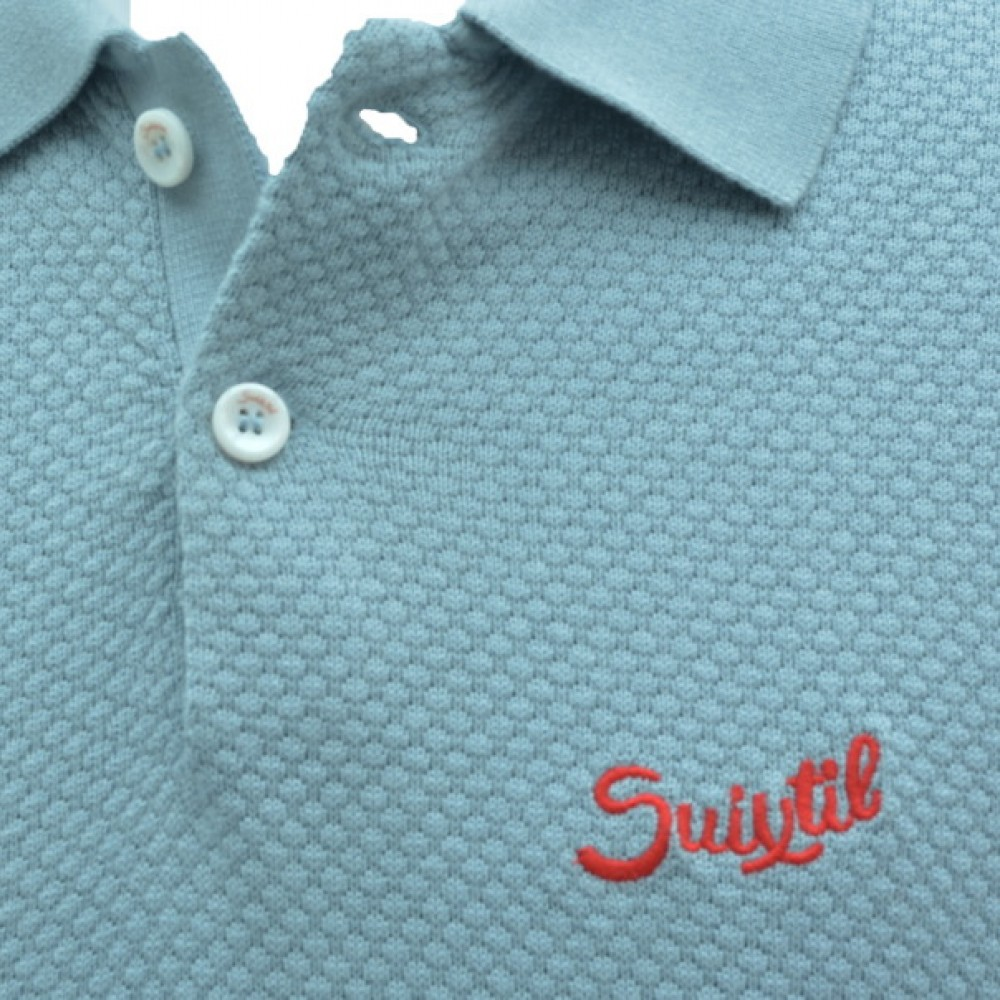 Suixtil Nassau polo shirt_2020 Christmas gift ideas for car enthusiasts_Hagerty