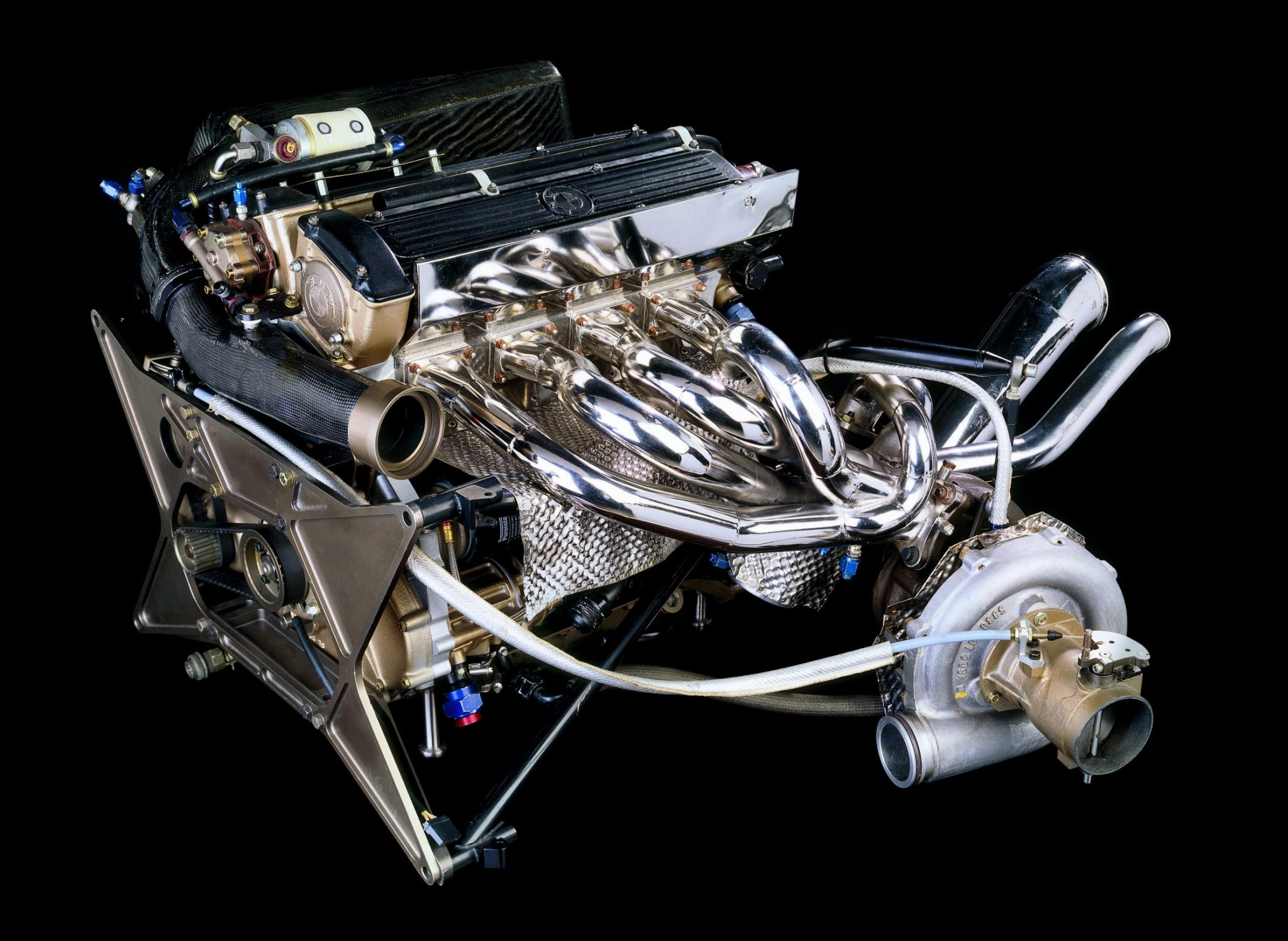Engine room: The history of the BMW M10 four-cylinder