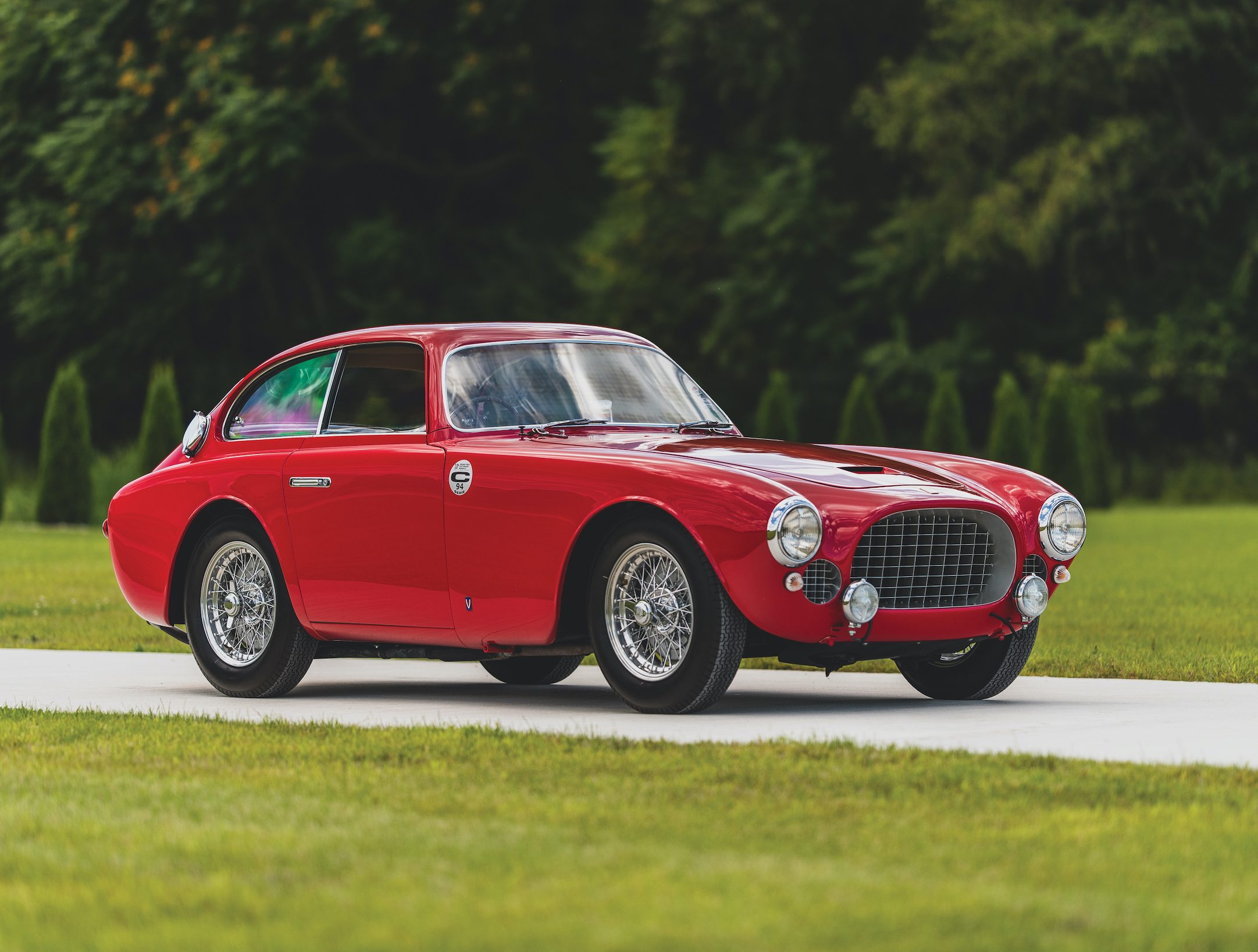 Sold! The 8 most expensive cars from the Elkhart Collection