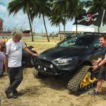 You-know-who is back: Clarkson, Hammond and May return with The Grand Tour Madagascar special