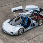 The Zonda-powered Isdera Commendatore is the wildest '90s supercar nobody knows