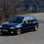 Renault Clio Williams_Hagerty