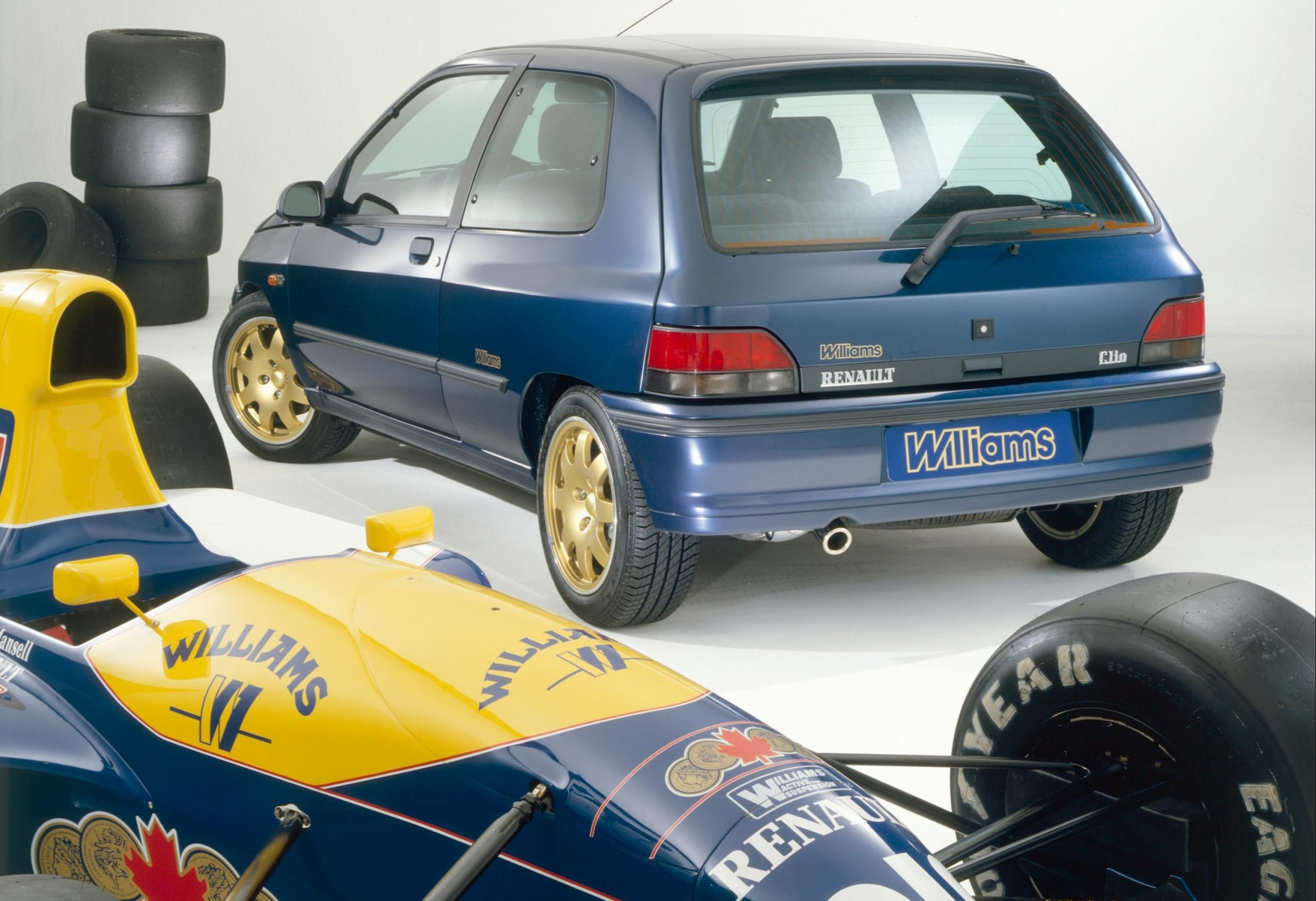 Renault Clio at 30: Highs and lows of a hot hatch hero