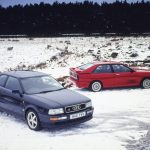 Winter warmers: 7 modern classics for all-weather fun_Hagerty