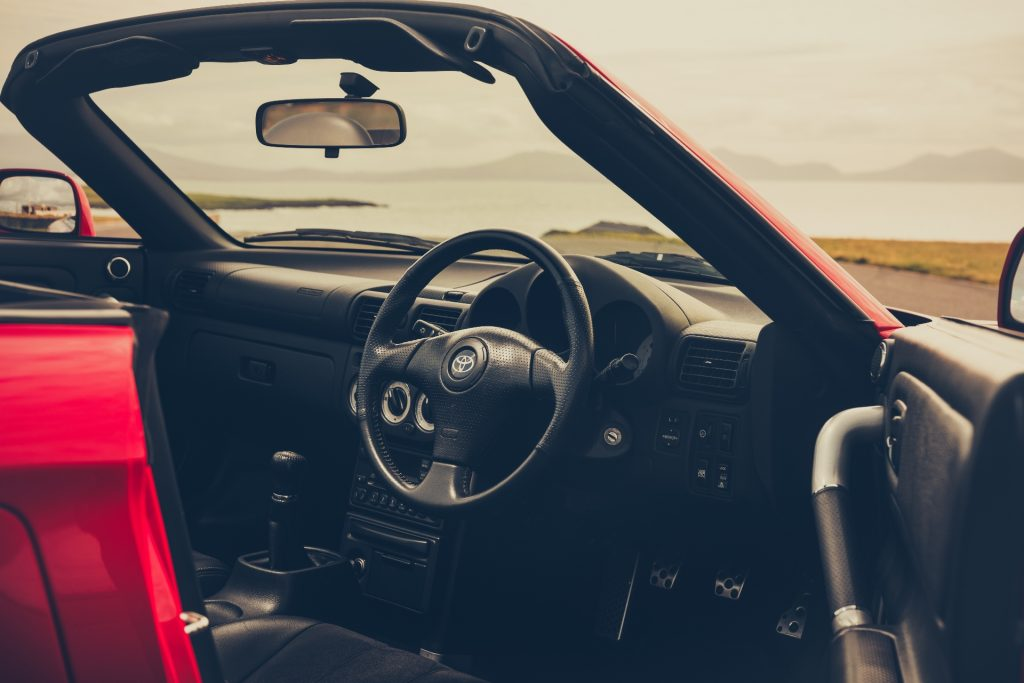 Toyota MR2 Mk III_Hagerty UK 2021 Bull Market list