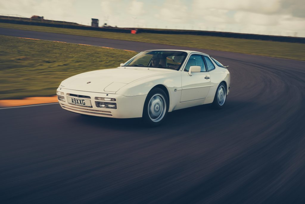 1988 – 1992 Porsche 944_Hagerty UK 2021 Bull Market list