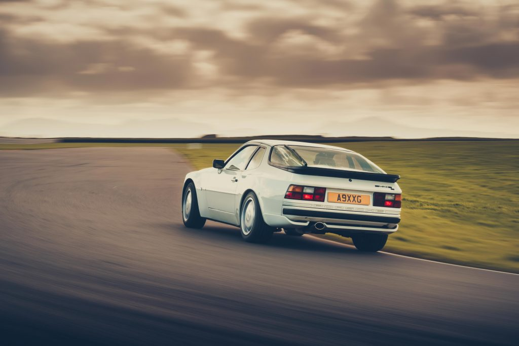 1988 – 1992 Porsche 944_Hagerty UK 2021 Bull Market list