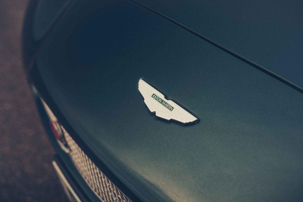 1994 – 2004 Aston Martin DB7_Hagerty UK 2021 Bull Market list