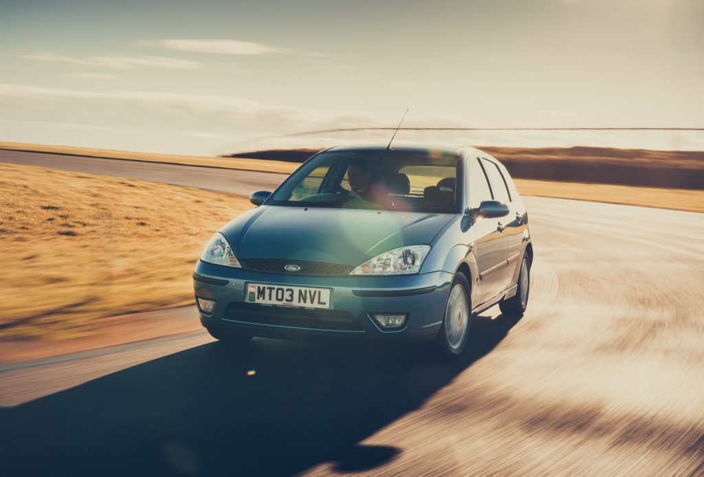 1998 – 2004 Ford Focus_Hagerty UK 2021 Bull Market list