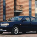 The Nissan Maxima was fit for a cash-and-carry king