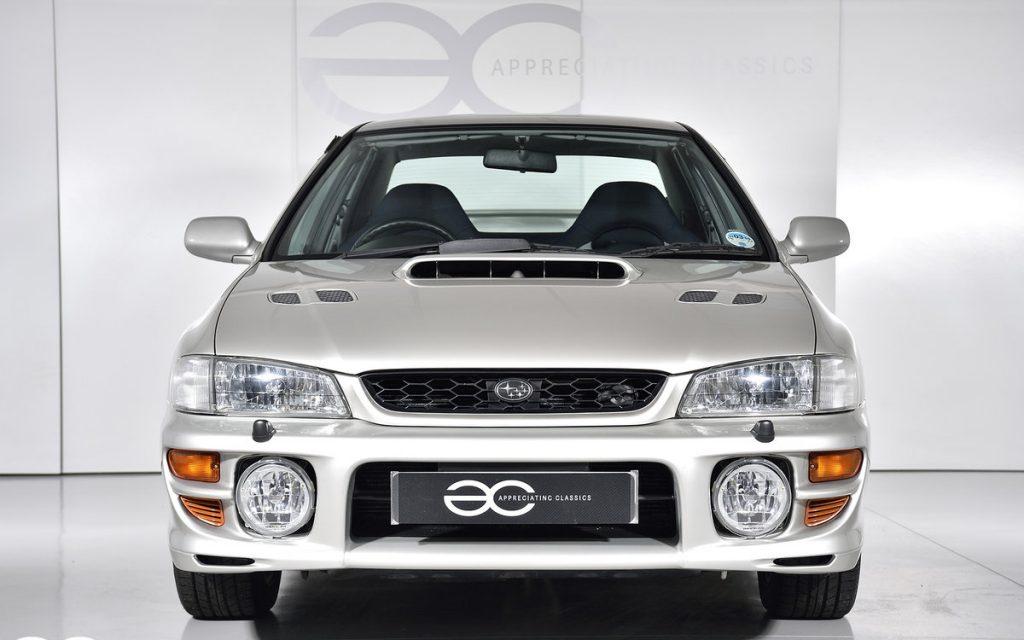 Subaru Impreza Turbo_Hagerty buying guide