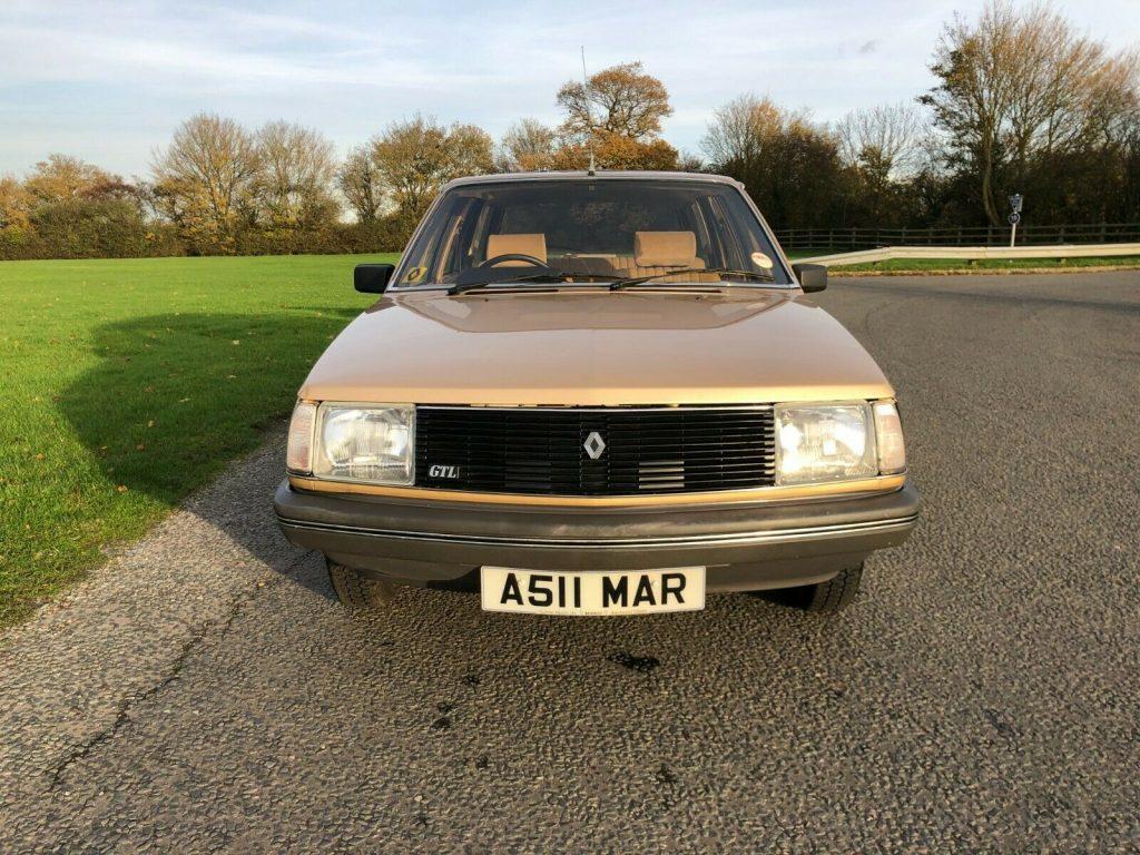 Renault 18 estate for sale