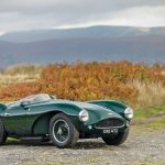 10 most expensive British classic cars sold in 2020