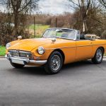 Buying Guide: MGB Roadster and GT (1962-1980)