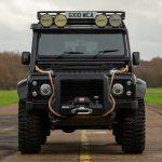 "2010 Land Rover Defender SVX ""Spectre"""