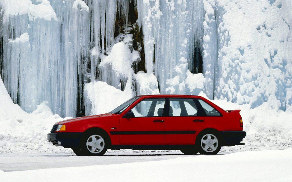 Volvo 440 Turbo_Hagerty