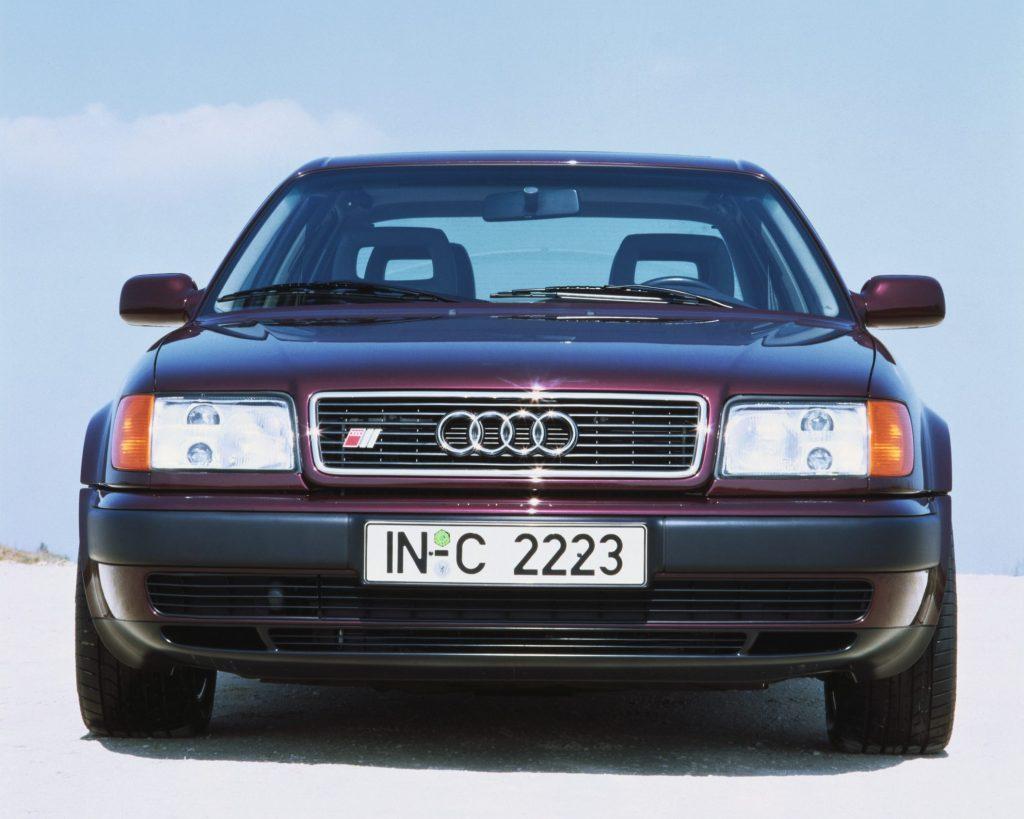 Audi 100 S4_Hagerty
