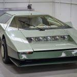 Will the restored Aston Martin Bulldog hit 200mph?