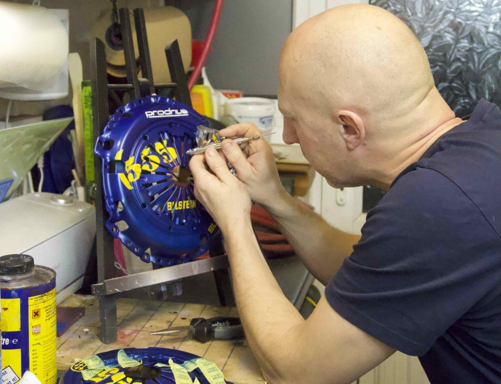 Hard Craft: Pete Oldham, furniture maker
