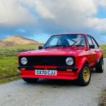 You can now order a brand-new Ford Escort Mk2 road car