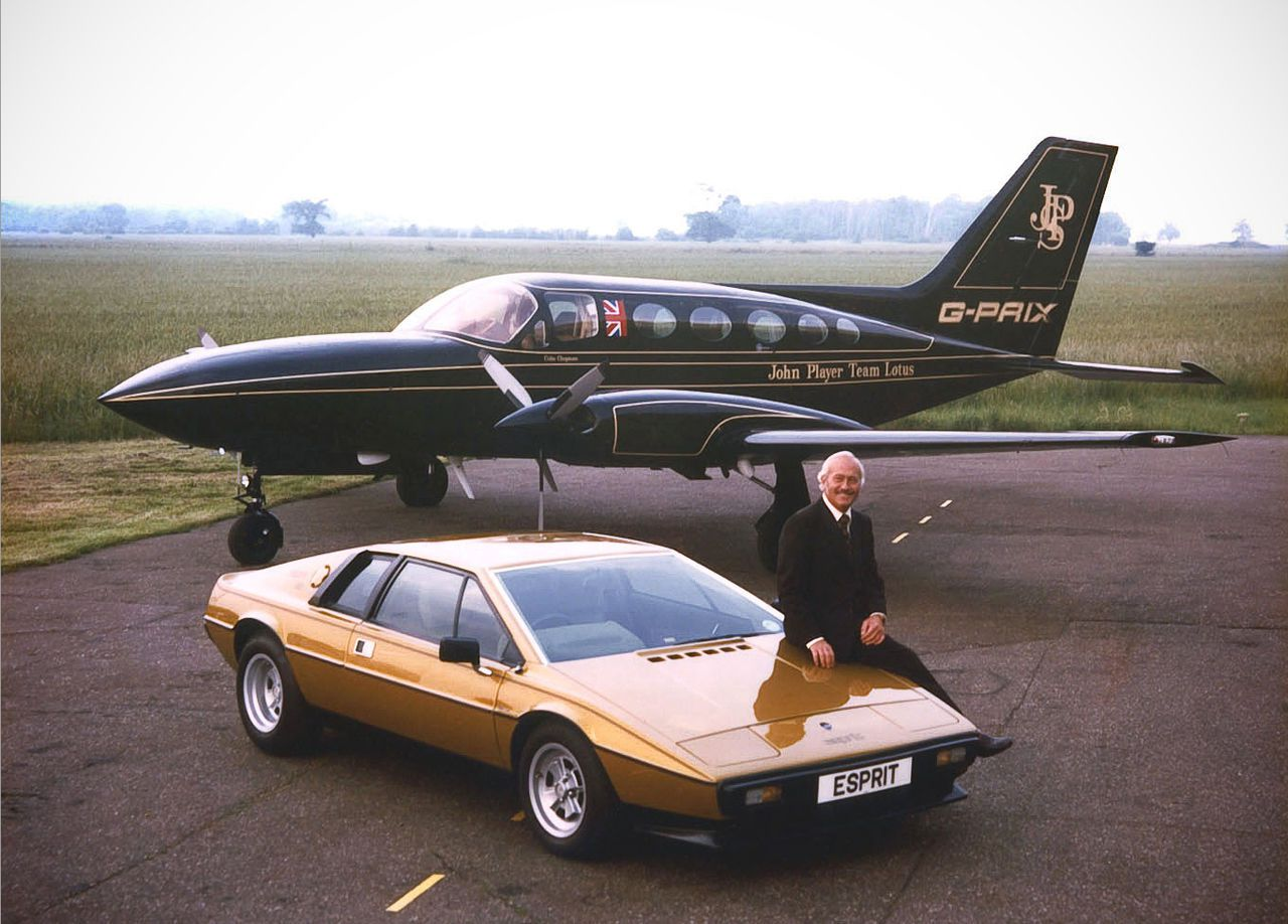 Cheddar Gorgeous: 10 times Britain perfected the wedge car