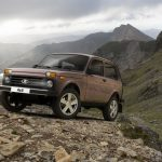 Niva gonna give you up: Lada's plucky 4x4 keeps on trucking