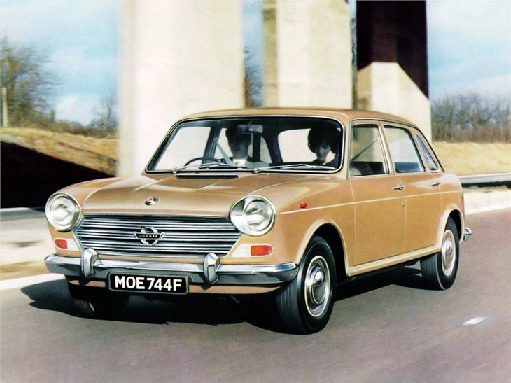Cruel Britannia: 9 British-built cars we loved to hate