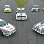 Stunning collection of Group B rally cars comes to market for the first time