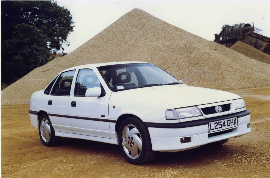 Vauxhall Cavalier Turbo 4x4_Hagerty