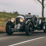 7 pre-war dream machines bound for auction in Paris