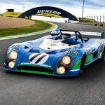 Le Mans-winning Graham Hill Matra sells for £4.4m