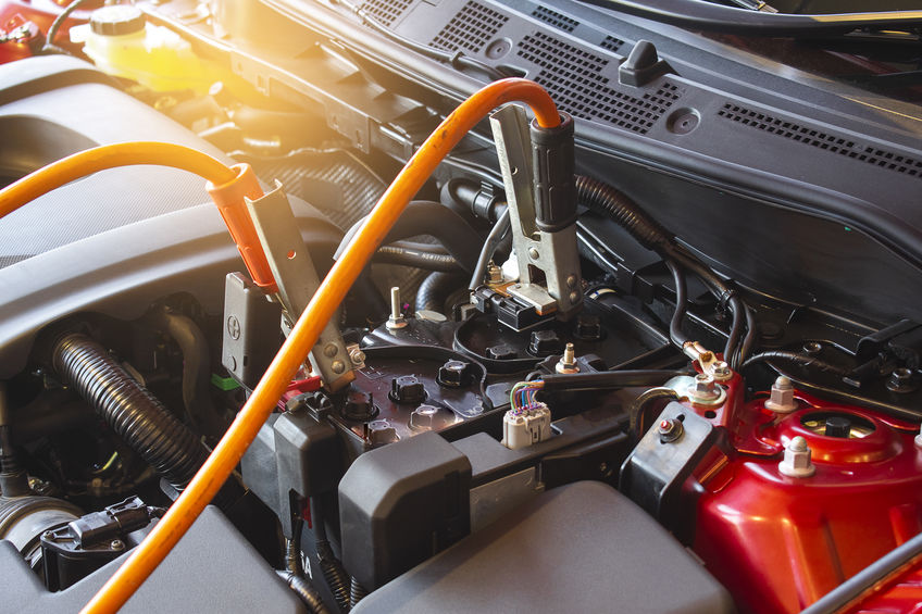 Socket Set: When to call time on a car's old battery