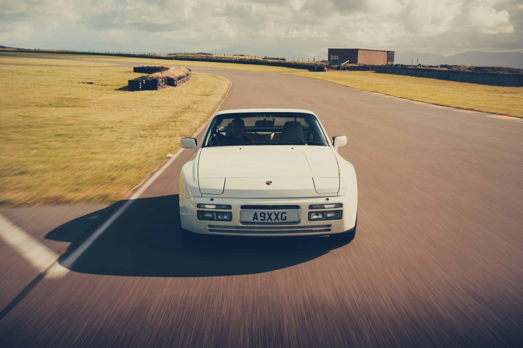 Porsche 944 is an ideal starter classic for £10000