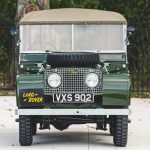 Buying Guide: Land Rover Series 1 (1948-1958)_Hagerty