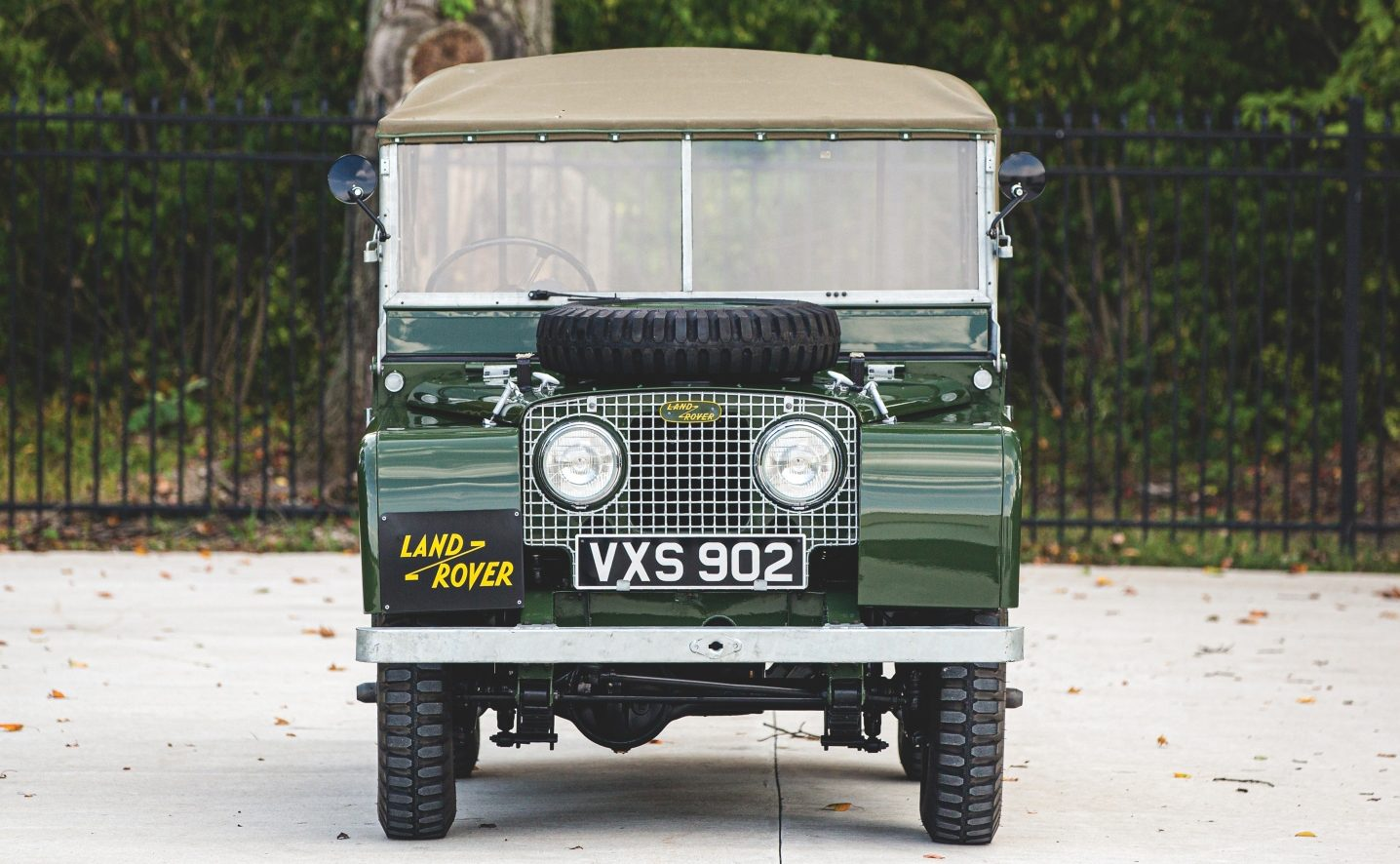 Buying Guide: Land Rover Series 1 (1948-1958)
