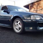 For sale: One of a kind Lotus Carlton Estate