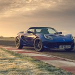 The light show is over: Driving the final Lotus Elise