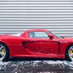 Elbow Grease: Still washing cars with a sponge? You're doing it all wrong